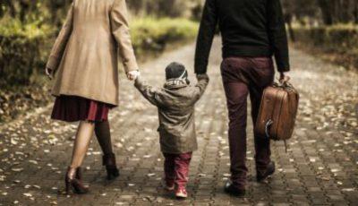 """Cutremurător. În SUA, copiii adoptați pot fi """"returnați"""" fără vreo justificare"""