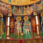 Foto: Astăzi este sărbătorit Sfântul Ierarh Grigorie Teologul