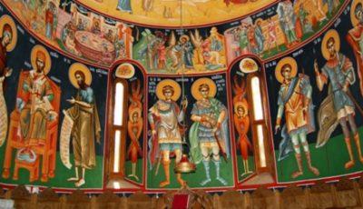 Astăzi este sărbătorit Sfântul Ierarh Grigorie Teologul