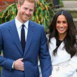 Foto: Detalii noi despre nunta Prințului Harry și a lui Meghan Markle