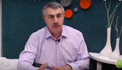 Dr. Komarovsky avertizează în privința răspândirii unei noi infecții periculoase