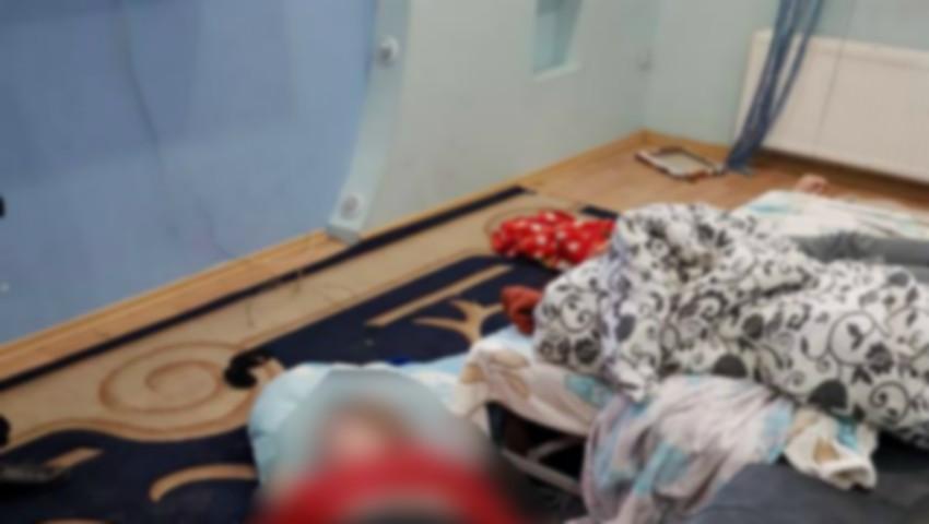 Caz sfâșietor la Bălți. O familie întreagă a fost găsită fără suflare