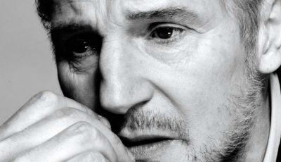 """Liam Neeson: ,,Toată lumea spune că dragostea doare, dar aceasta nu este adevărat. Singurătatea doare…!"""""""