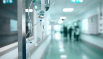 Focar de hepatită A în raionul Cahul. Mai mulți oameni au ajuns la spital