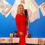 Foto: La mulți ani! Ludmila Bălan este astăzi omagiată