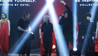 500 de oameni au participat la cel mai grandios hair show al anului 2018 by Estel Moldova