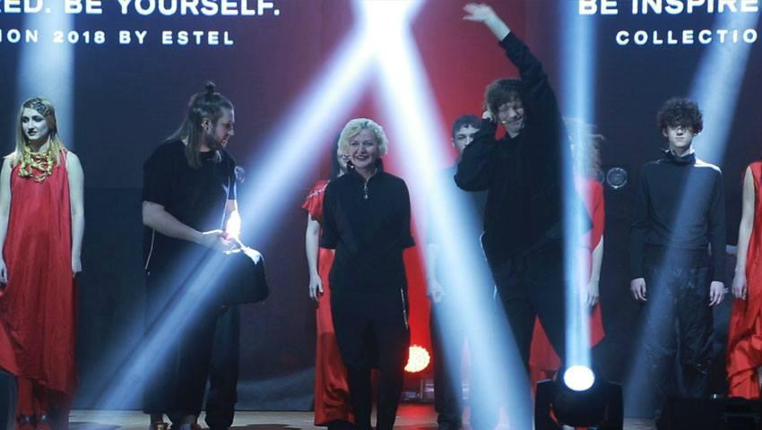Foto: 500 de oameni au participat la cel mai grandios hair show al anului 2018 by Estel Moldova