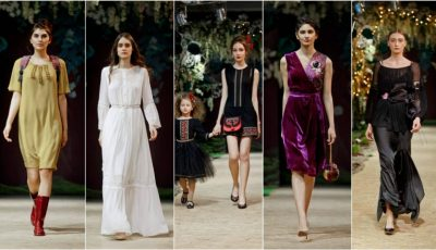 Moldova Fashions Days: vezi toate colecțiile de primăvară/vară prezentate în cadrul celei de-a 13-a ediții!