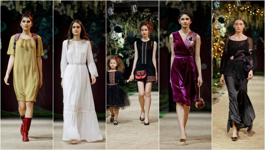 Foto: Moldova Fashions Days: vezi toate colecțiile de primăvară/vară prezentate în cadrul celei de-a 13-a ediții!