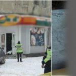 Foto: Poliția solicită ajutor în identificarea celei de-a doua persoane decedate în explozia de pe strada Armenească