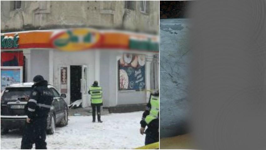 Poliția solicită ajutor în identificarea celei de-a doua persoane decedate în explozia de pe strada Armenească