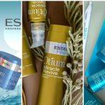 Foto: Secretele unui păr frumos și sănătos – produsele ESTEL Professional!
