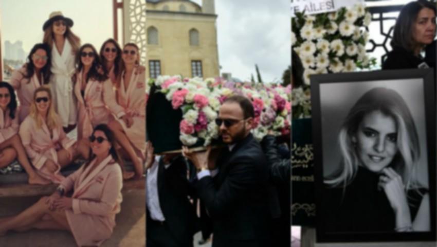 Tinerele ucise în accidentul aviatic din Iran au fost conduse pe ultimul drum în aceeași zi. Imagini de la funeralii