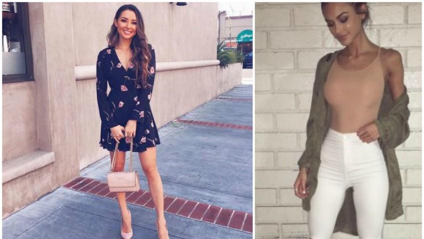 Foto: Șase piese vestimentare de care ai nevoie în garderoba de primăvară