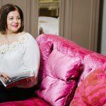 Foto: Maria Borta ne invită în culisele Viorica Cosmetic!