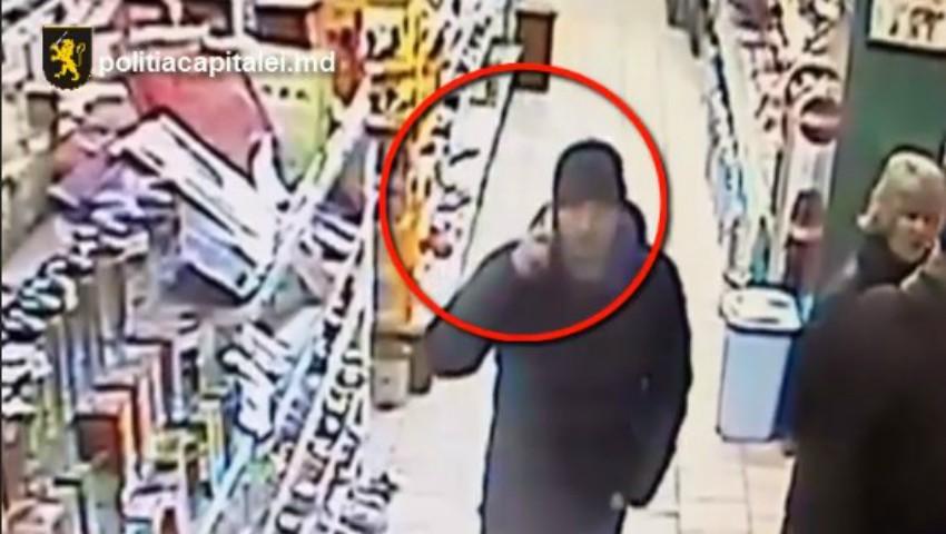 Foto: Atenție! Acești bărbați sunt căutați de poliție