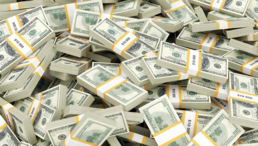 Foto: Câţi milionari sunt în Moldova, potrivit datelor oficiale?