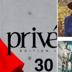 "Foto: ""Privé Fashion Events"" și-a desemnat – Social Media Parteners"