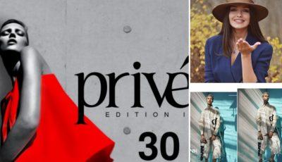 """""""Privé Fashion Events"""" și-a desemnat – Social Media Parteners"""