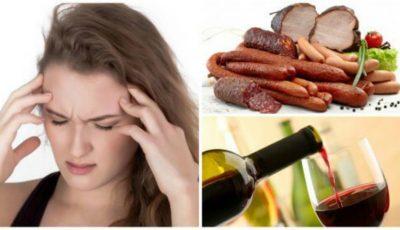 Cinci alimente care pot cauza inflamații