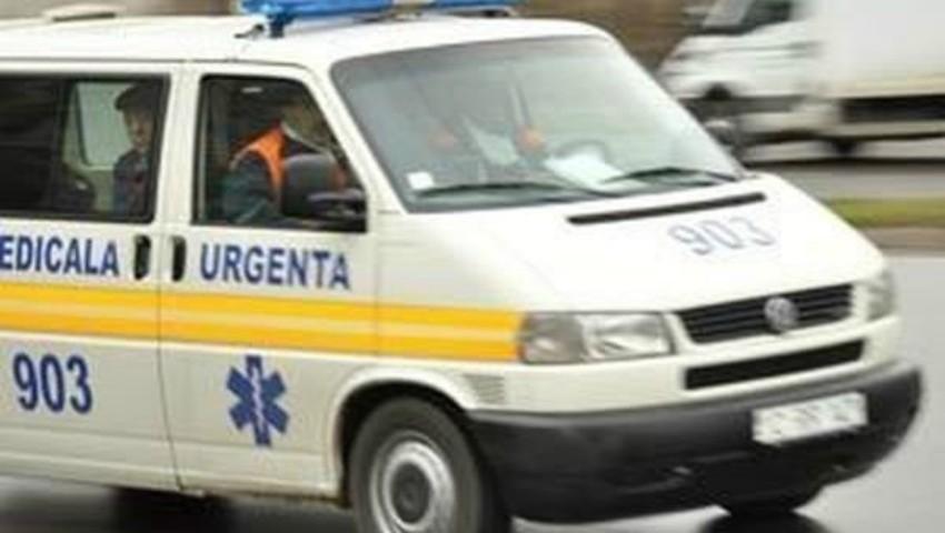 Foto: Caz tragic într-un liceu din Chișinău. Un elev de 13 ani a murit chiar înainte să înceapă prima lecție