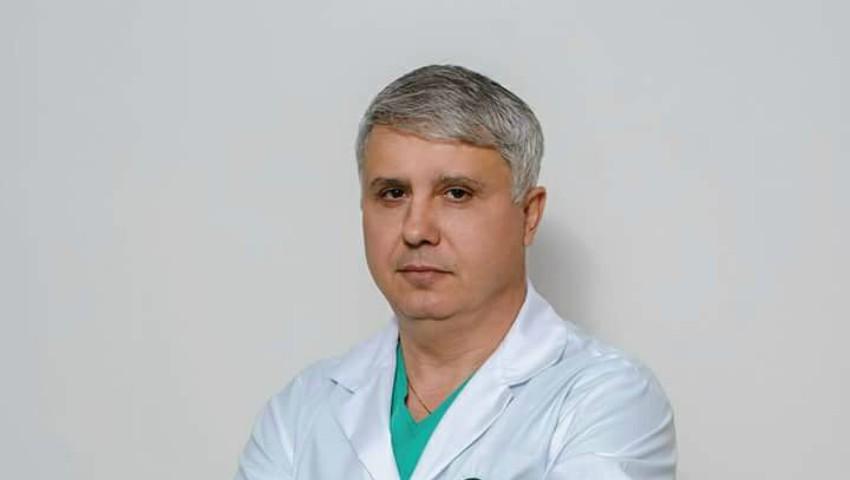 Foto: Chirurgul-plastician Anatolie Taran despre noile tehnici de corecție estetică a sânilor