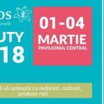 Foto: Vezi ce surprize ți-a pregătit Antos Cosmetică Naturală în cadrul expoziției BEAUTY – 2018 de la Moldexpo!