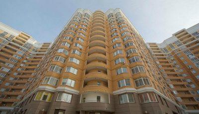 Apartamente mai ieftine în Chișinău. Află cât costă un metru pătrat