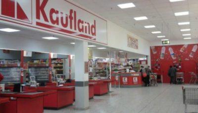 Compania Kaufland anunță crearea a 1000 de locuri de muncă în țara noastră