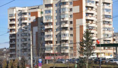 Caz terifiant! O femeie din Cluj a fost aruncată de la etajul zece chiar de nepotul său