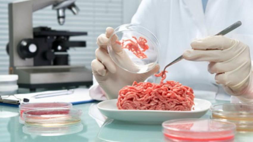 Foto: Carnea crescută în laborator ar putea ajunge în vânzare până la sfârșitul acestui an