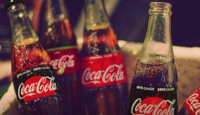 Coca-Cola va lansa prima băutură alcoolică