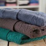 Foto: Cum să speli corect hainele din cașmir și lână
