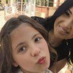 Foto: Aşa mamă, aşa fiică! Vezi cât de mare a crescut fiica Doinei Sulac