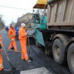 Foto: Peste o mie de localități vor avea drumuri reparate în acest an