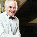 Foto: La mulți ani, Eugen Doga! Compozitorul împlinește astăzi 82 de ani