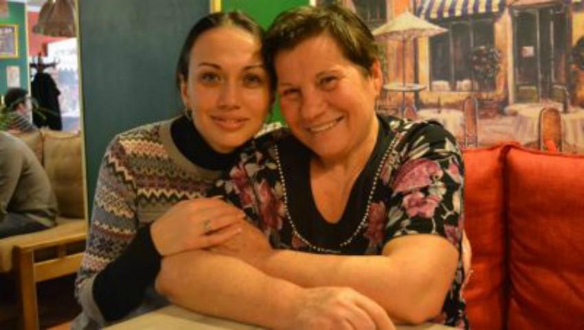 """Foto: Galina Tomaș te invită să participi împreună cu mama la seminarul gratuit online – """"Tinerețe fără bătrânețe"""""""