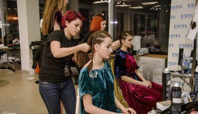 Din culisele Moldova Fashion Days SS 2018