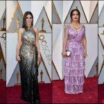 Foto: Premiile Oscar 2018! Ce ținute au purtat vedetele pe covorul roșu?
