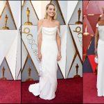 Foto: Vedete care au purtat alb la Gala Premiilor Oscar 2018!