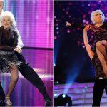 Foto: Video! Ea este dansatoarea de 83 de ani care a fost inclusă în Cartea Recordurilor