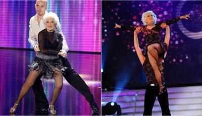 Video! Ea este dansatoarea de 83 de ani care a fost inclusă în Cartea Recordurilor
