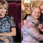 Foto: Cum arată mamele vedetelor din Rusia?