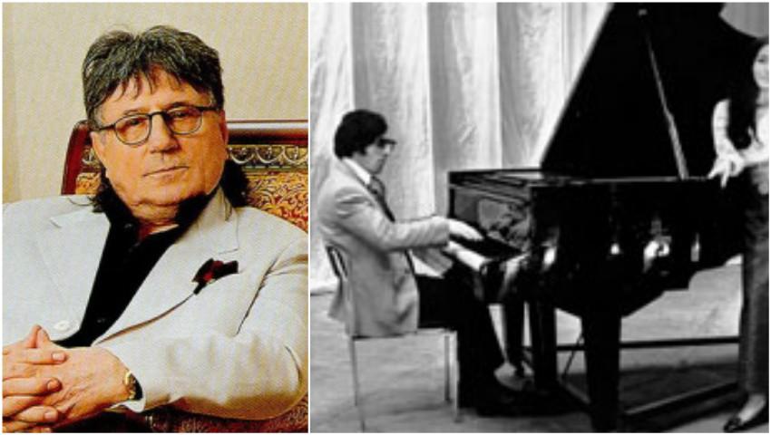 Foto: Compozitorul Mihai Dolgan ar fi împlinit astăzi 76 de ani!