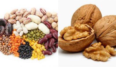 """6 alimente care cresc nivelul de colesterol ,,bun"""""""