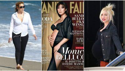 11 femei celebre care au demonstrat că poți concepe copii la orice vârstă