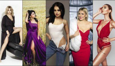 Lista celor mai sexy 100 de femei din Moldova. Iată cine este câștigătoarea!