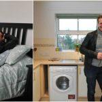 Foto: Un bărbat oferă gratuit o casă cu trei dormitoare, complet mobilată în valoare de 150.000 de euro