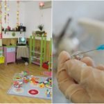 Foto: Nemulțumirea unei mame din Glodeni: copilul a fost vaccinat la grădiniță, fără înștiințarea și acordul părinților