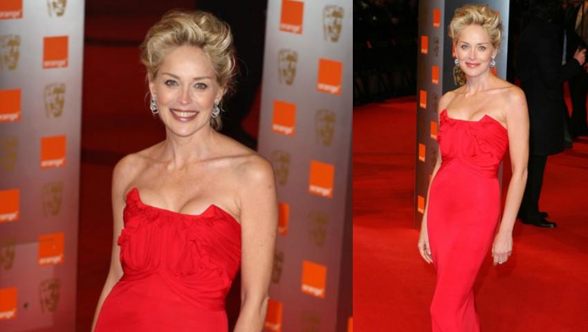 La 60 de ani, Sharon Stone joacă rolul unei tinere de 25 de ani în cel mai nou film al său